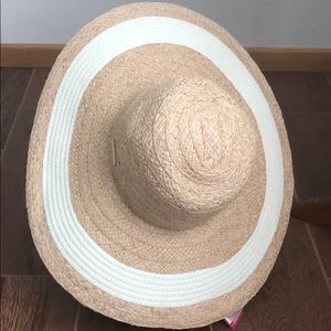 Vince Camuto Beach Hat